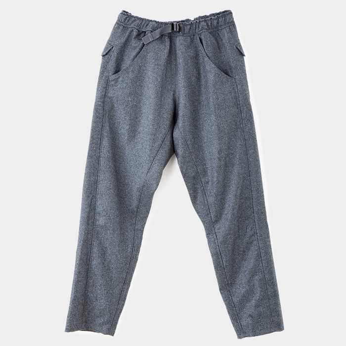 5-Pocket Merino Pants