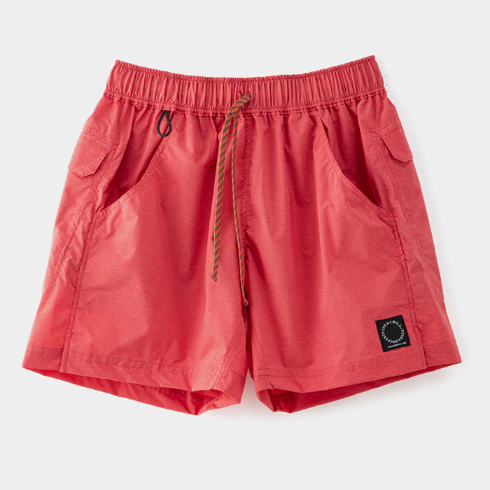 Light 5-Pocket Shorts