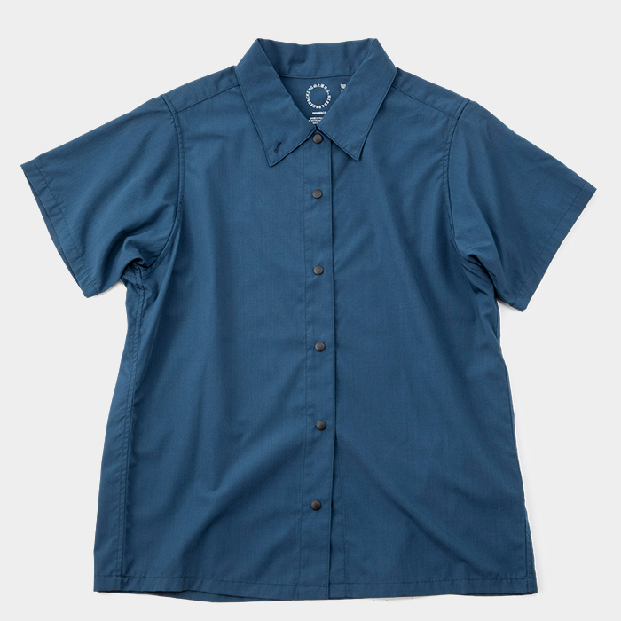 Bamboo Short Sleeve Shirt